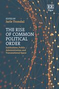 Cover The Rise of Common Political Order