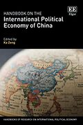 Cover Handbook on the International Political Economy of China
