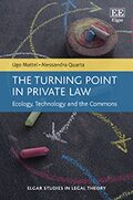 Cover The Turning Point in Private Law