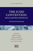 Cover The ICSID Convention, Regulations and Rules