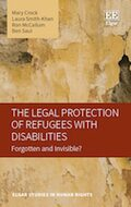 Cover The Legal Protection of Refugees with Disabilities