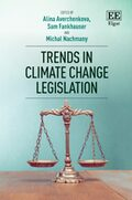 Cover Trends in Climate Change Legislation