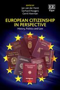 Cover European Citizenship in Perspective