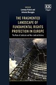Cover The Fragmented Landscape of Fundamental Rights Protection in Europe