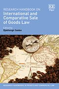 Cover Research Handbook on International and Comparative Sale of Goods Law