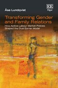 Cover Transforming Gender and Family Relations