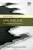 Cover Law and Evil