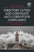 Cover Directors' Duties and Corporate Anti-Corruption Compliance
