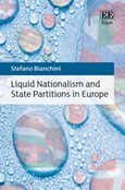 Liquid Nationalism and State Partitions in Europe