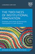 Cover The Two Faces of Institutional Innovation