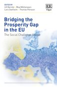Cover Bridging the Prosperity Gap in the EU