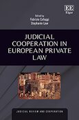 Judicial Cooperation in European Private Law