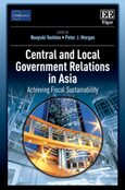 Cover Central and Local Government Relations in Asia
