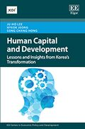 Cover Human Capital and Development