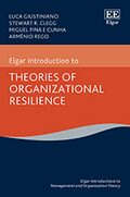 Cover Elgar Introduction to Theories of Organizational Resilience