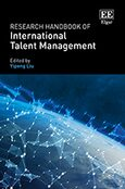 Cover Research Handbook of International Talent Management