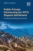 Cover Public Private Partnership for WTO Dispute Settlement