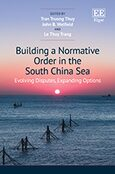 Cover Building a Normative Order in the South China Sea