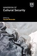 Cover Handbook of Cultural Security