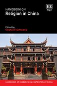 Cover Handbook on Religion in China