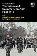 Cover Handbook of Terrorism and Counter Terrorism Post 9/11