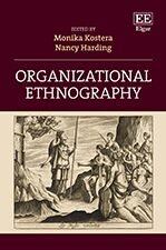 Doing ethnography: introduction : Organizational Ethnography