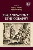 Cover Organizational Ethnography