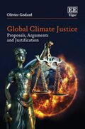 Cover Global Climate Justice