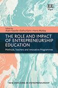 Cover The Role and Impact of Entrepreneurship Education