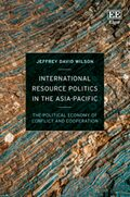 Cover International Resource Politics in the Asia-Pacific