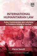 Cover International Humanitarian Law
