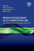 Cover Private Enforcement of EU Competition Law