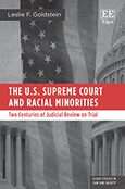 Cover The U.S. Supreme Court and Racial Minorities