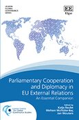Cover Parliamentary Cooperation and Diplomacy in EU External Relations