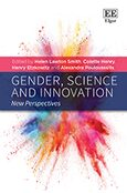 Cover Gender, Science and Innovation