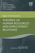 Cover Elgar Introduction to Theories of Human Resources and Employment Relations