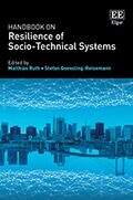 Cover Handbook on Resilience of Socio-Technical Systems
