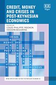 Cover Credit, Money and Crises in Post-Keynesian Economics