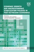Cover Economic Growth and Macroeconomic Stabilization Policies in Post-Keynesian Economics