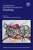 Cover Handbook of Research Methods on Creativity