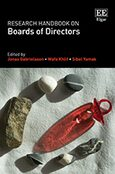 Cover Research Handbook on Boards of Directors