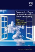 Cover Geography, Open Innovation and Entrepreneurship