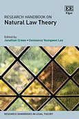 Cover Research Handbook on Natural Law Theory