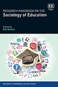 Cover Research Handbook on the Sociology of Education