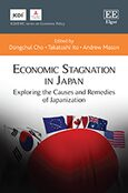 Cover Economic Stagnation in Japan