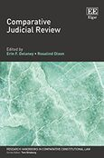 Cover Comparative Judicial Review