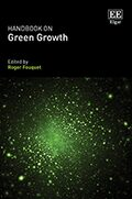 Cover Handbook on Green Growth