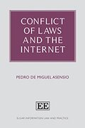 Cover Conflict of Laws and the Internet