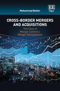 Cover Cross-Border Mergers and Acquisitions