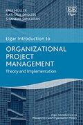 Cover Organizational Project Management